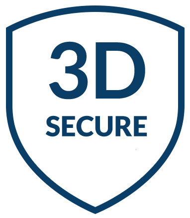 3d secure cc payments