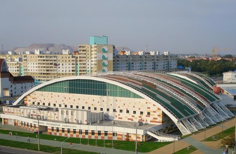 Soligorsk